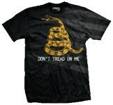 Don't Tread On Me Limited Edition T-Shirt