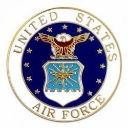 US Air Force Pin