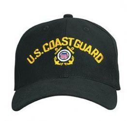 Coast Guard Cap