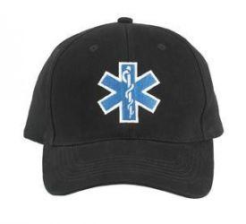 EMT Cap