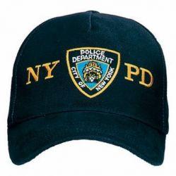 Genuine NYPD Shield Cap