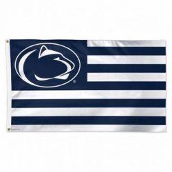 Penn State University / Stars and Stripes Flag