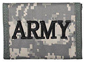 US Army Commando Wallet