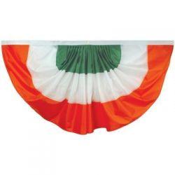 Ireland Celebration Fan