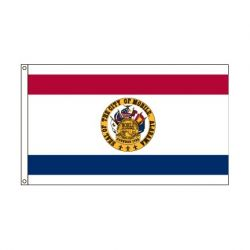 City of Mobile Flags