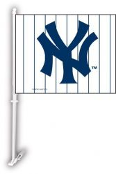 New York Yankees - Car Flag