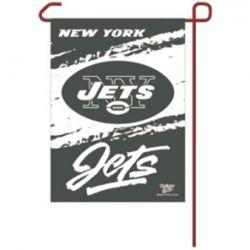 New York Jets Garden Banner