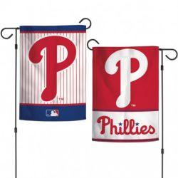 Philadelphia Phillies 2-Sided Garden Banner