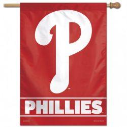 Philadelphia Phillies Vertical Flag
