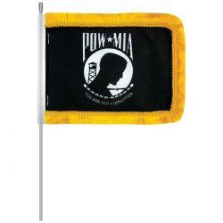 POW/MIA Aerial Flag