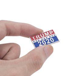 Donald J Trump 2020 Lapel Pin