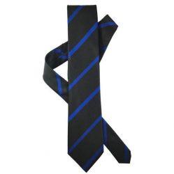 Thin Blue Line Classic Tie