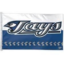 Classic Toronto Blue Jays Flag - 3 ft X 5 ft