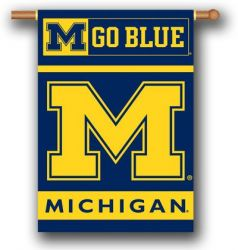 University of Michigan Banner