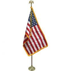 Freedom US Flag Indoor Set