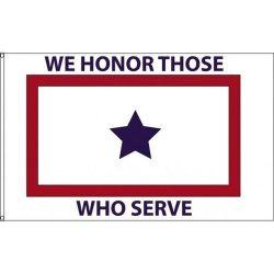 Service Flag