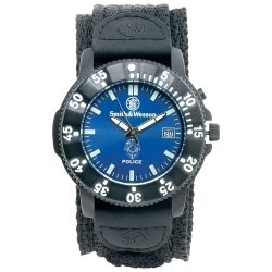 Smith & Wesson Police Watch