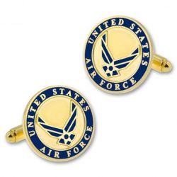 U.S. Air Force Cufflink Set