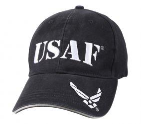 Vintage USAF Low Profile Cap