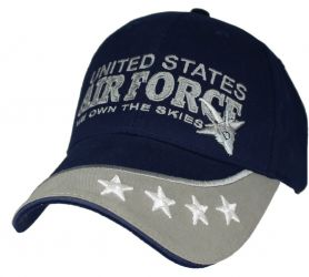 We Own the Skies USAF Cap