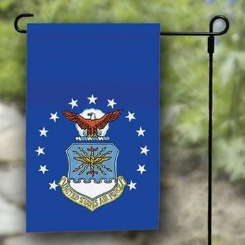Air Force Flags - USAF flags on sale in several popular