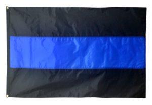 thin-blue-line-flag