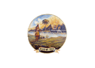 florida flag seal
