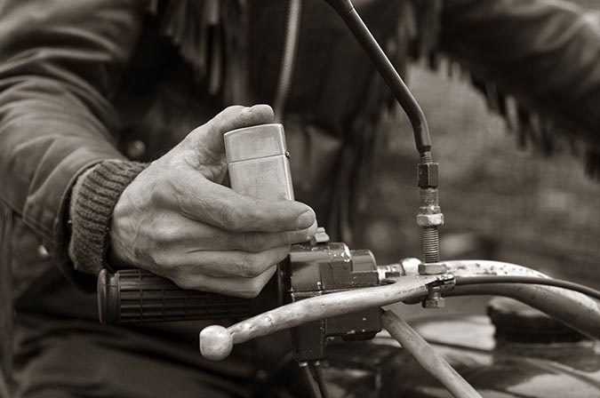 hands-of-a-biker
