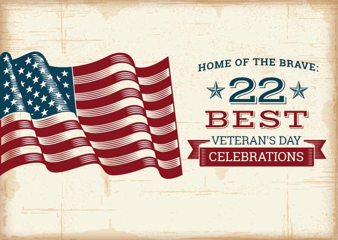 best veterans day celebrations american flag illustration