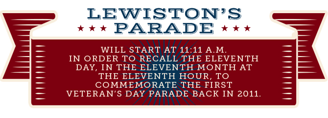 lewistons parade quote