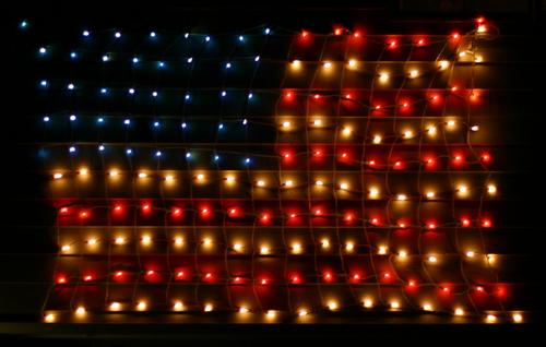 Christmas Patriotism