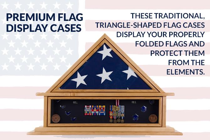 Premium Flag Display Quote