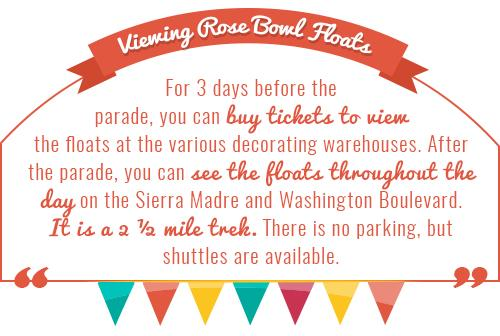 Rose bowl floats quote