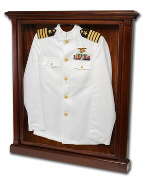 military service uniform