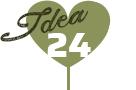 valentine idea divider 24