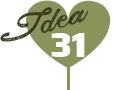 valentine idea divider 31