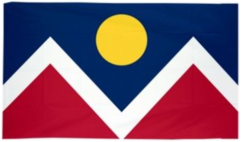 denver co flag