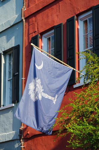 sc state flag neighborhood