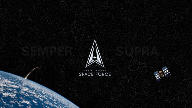 Learn About the Newest Military Branch - US Space Force