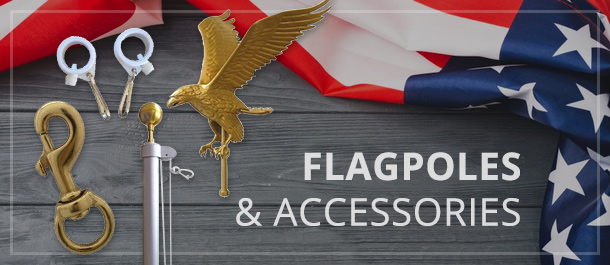 Flagpoles & Accesories