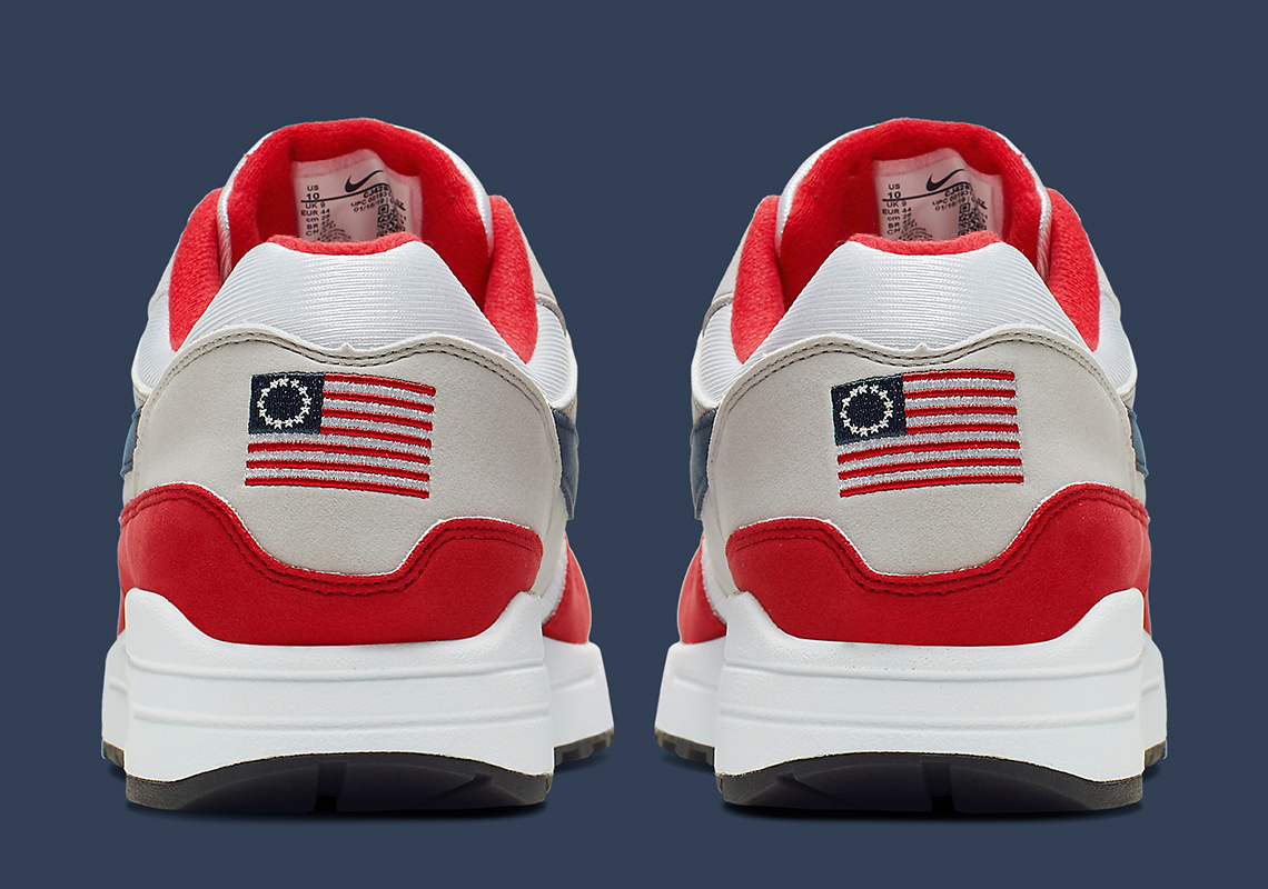 Nike Betsy Ross Sneakers