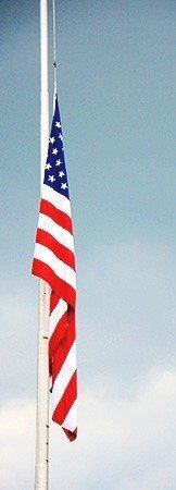 Proper Flag Care