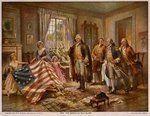U.S. Flag History